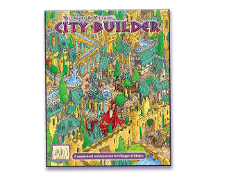 City Builder: For Villagers & Villains